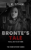 Bronte's Tale (The Starr Mystery Series Book 3)