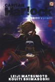Dimension voyage. Capitan Harlock. Nuova serie. Vol. 2