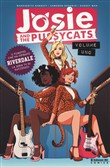 Josie and the pussycats. Vol. 1