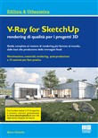 v-ray for sketchup render...
