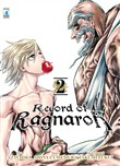 Record of Ragnarok. Vol. 2