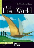The Lost World. Book + audio CD/CD-ROM win/mac