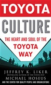 toyota culture: the heart...