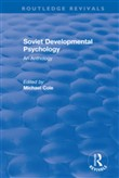 Revival: Soviet Developmental Psychology: An Anthology (1977)