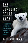 The Loneliest Polar Bear