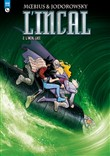 L'Incal luce. L'Incal Vol. 2