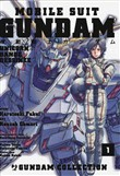 Mobile Suit Gundam Unicorn. Bande Dessinée Vol. 1