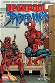 Deadpool/Spider-Man - Spideypool