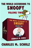 The World According to Snoopy Volume Two