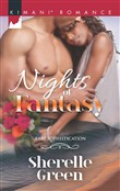 Nights Of Fantasy (Mills & Boon Kimani) (Bare Sophistication, Book 4)