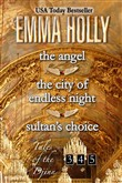 The Angel, The City of Endless Night, Sultan's Choice
