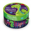 Dragons in the forest. Ediz. a colori. Con puzzle