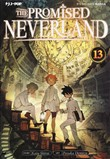 The promised Neverland. Vol. 13