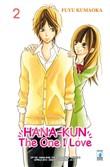 Hana-Kun, the one I love. Ediz. italiana Vol. 2