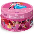 The princess ball. Ediz. a colori. Con puzzle