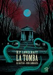 La tomba. H.P. Lovecraft
