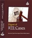 Digest of RTI Cases
