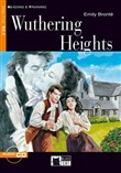 wuthering heights. book +...