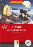 David And The Black Corsair + Cd