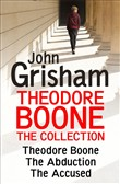 Theodore Boone: The Collection (Books 1-3)