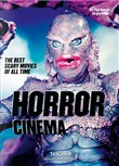 Horror cinema. Ediz. inglese
