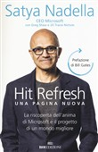 Hit refresh. Una pagina nuova