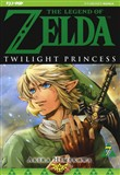 Twilight princess. The legend of Zelda. Vol. 7