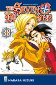 The seven deadly sins. Vol. 38