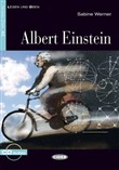 Albert Einstein. Buch + CD audio