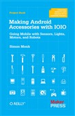 Making Android Accessories with IOIO