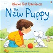 Usborne First Experiences: The New Puppy