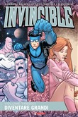 Diventare grandi. Invincible. Vol. 13