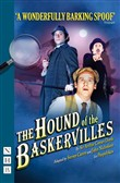 The Hound of the Baskervilles (NHB Modern Plays)