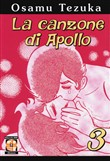 La canzone di Apollo. Vol. 3