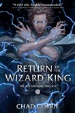 return of the wizard king...