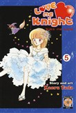 Love me knight. Kiss me Licia Vol. 5