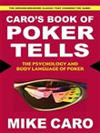 caro's book of poker tell...