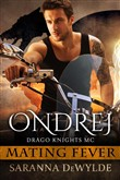 Ondrej: Drago Knights MC