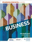 Pearson Edexcel A level Business