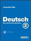 deutsch. vol. ii + cd aud...