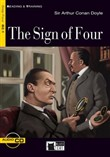 The Sign of Four. Book + audio CD