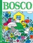 Bosco. I quaderni dell'art therapy. 100 disegni da colorare
