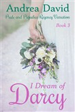 i dream of darcy, book 3