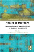 Spaces of Tolerance