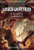Uncharted: il quarto labirinto
