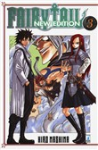 Fairy Tail. New edition Vol. 3
