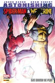 Astonishing Spider-Man & Wolverine - Une erreur de plus