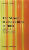 The shroud of Jesus Christ in Turin. Critical review of technical aspects and characteristics
