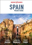 Insight Guides Pocket Spain (Travel Guide eBook)