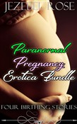 Paranormal Pregnancy